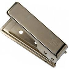 MICRO SIM-Karten Cutter Schneider Stanzgerät für Smartphones iPhone m. Schablone