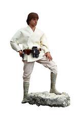 Hot Toys MMS297 Star Wars Episode IV a Hope 1/6 Luke Skywalker Action Figure