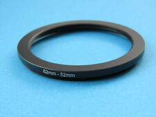62mm to 52mm Stepping Step Down Ring Camera Lens Filter Adapter Ring 62-52mm