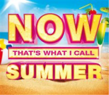 Various Artists-Now That's What I Call Summer  CD NEW