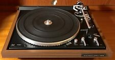 DUAL 721 DIRECT DRIVE TURNTABLE GREAT SHAPE..