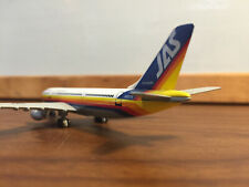 *NEW* DHL Airbus A300B4 with Box *ASSEMBLY REQUIRED* FAST FROM USA SHIPPING