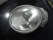 VW NEW BEETLE NEAR / LEFT SIDE HEADLIGHT LAMP GENUINE 00-05 1C2941005A
