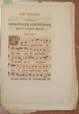 ANTIFONARIO IN SOLEMNITATE SACRATISSIMI CORDIS JESU ANTIPHONARY MUSICA SACRA