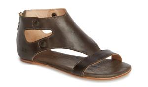 Bed Stu Soto Taupe/Tan/Black Rustic Sandal Women's sizes 5-11/NEW!!!