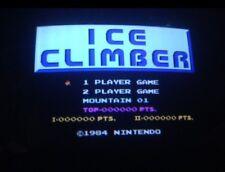 Nintendo Playchoice 10 Ice Climber Cart Pc-10