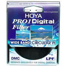 Hoya 55mm Pro1 Digital Circular Polarizing Filter, London