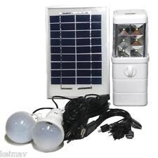 GD Lite Solar Lighting System GD-8024