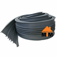 Gliderol Roller Garage Door Weather Strip Seal Bottom Rubber PVC