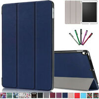 """For New iPad Air 10.5"""" (3rd Gen) 2019 Ultra Slim Smart Folio Case Cover w/Stand"""