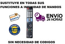 MANDO A DISTANCIA RM-L930+1 para tv LG Smart / AKB69680403 / AKB73615303