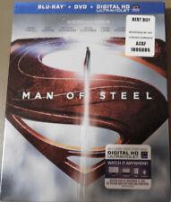 Man of Steel (Blu-ray Disc, 2013)