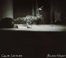 Helado Negro - Canta Lechuza [CD]