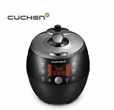 [CUCHEN] Korea Pressure Rice Cooker CJS-FC0603F 6 Servings
