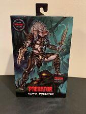 Predator NECA 100th Special Edition Ultimate Alpha Predator **NO DLC CODE**