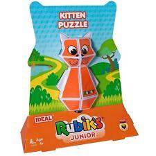 Rubik's Junior - Cat Puzzle