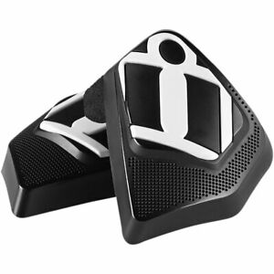2018 Icon Replacement Kneepuck for Icon Cloverleaf  Knee Guards - Pick Color