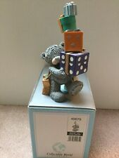 Me To You Figurine, Shop Til You Drop, 40075, Boxed