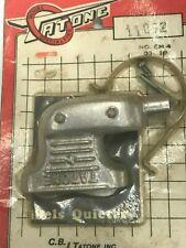 J'TEC by John Tatone Saito RC Engine SILENCER Muffler VINTAGE RARE NEWEM-4 09-19