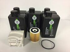 Mini Cooper Oil Change kit 11427512446 R50,R52,R53 2002-2006