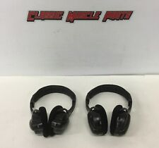 Chrysler Jeep Dodge Entertainment Headphones 05064039AA