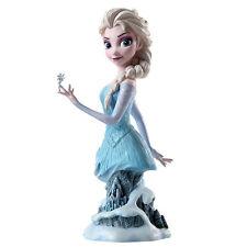 Disney Showcase Collection Grand Jester Studios Frozen Ice Queen Elsa Figurine
