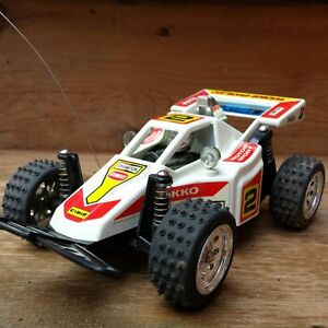 Nikko Off Road Special Mini Panther R/C Car 80's classic Radio Controlled