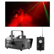 Chauvet DJ Lighting Hurricane 1200 Compact Fog Machine w/ WMS Motion Sensor