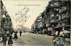CPA Paris 11e Paris-Rue du Faubourg St-Antoine (313707)