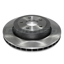 Disc Brake Rotor fits 2006-2010 Jeep Grand Cherokee  AUTO EXTRA DRUMS-ROTORS/NEW
