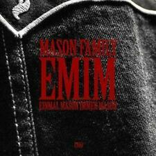 E.M.I.M. - Mason Family (2015, CD NEU)3 DISC SET