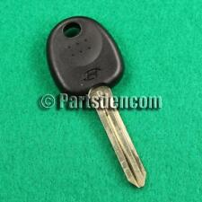 IGNITION KEY TRANSPONDER FITS HYUNDAI ELANTRA 2.0L 2006-2011 BLANK 81996-2H010
