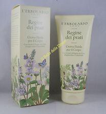 ERBOLARIO crème corps parfum REGINE DEI PRATI 200 ml femme crème corps Queens