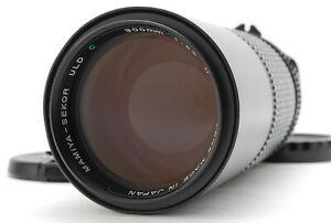 """Near Mint"" Mamiya Sekor ULD C 300mm f5.6 for M645 1000S Super Pro TL Lens Japan"