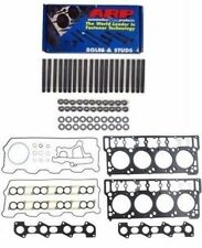 ARP CYLINDER HEAD STUD KIT & HEAD GASKET SET 18mm 03-06 Ford 6.0L Powerstroke