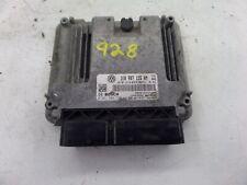 VW GTI Engine Computer ECU DME 6 Speed M/T MK6 10-14 1K0 907 115 AM 2.0T CCT A
