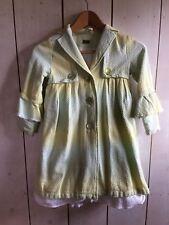 Jottum green BAMBI coat/manteau/Jacke/jas size 122/128 - 7/8 yrs
