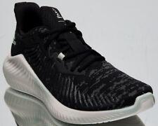 Adidas alphabounce + Parley Para Hombre Negro Running Zapatos TENIS G28373