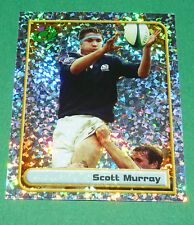 N°33 MURRAY SCOTLAND ECOSSE MERLIN RUGBY WORLD CUP 1999 PANINI COUPE MONDE