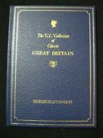 HARMERS AUCTION CATALOGUE 1981 THE 'G.L.' COLLECTION OF CLASSIC GREAT BRITAIN