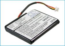 Battery For TomTom VIA 1505, VIA 1505M, VIA 1505T, VIA 1535T 900mAh