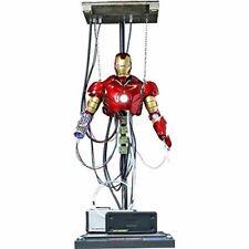 Film Capolavoro Iron Man Mark 3 III Costruzione Versione 1/6 Diorama Caldo Toys