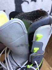 Nike Danny Kass Snowboard Boots Size 10