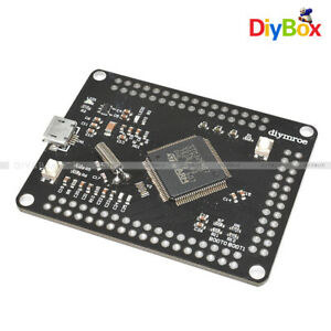STM32F407VGT6 ARM Cortex-M4 32bit MCU Core Development Board STM32F4Discovery