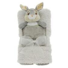 Disney Winnie the Pooh Thumper Fleece Blanket & Plush BRAND NEW FREE SHIPPING!