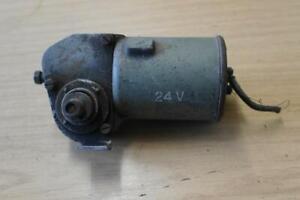 CLASSIC 24V WINDSCREEN WIPER MOTOR - BWN24/7