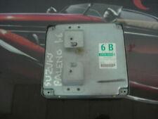 Centralita del motor Suzuki Baleno 3392064G6 1120005551 33920 64G6 112000 5551