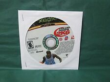 College Hoops 2K6 (Microsoft Xbox, 2005) *Disc Only*