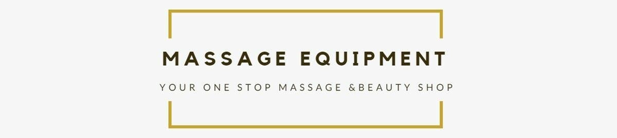 Massage Equipment Supplies