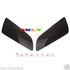 Headlamp Headlight Lens Cover Shield For Honda CBR600RR 20 03-06 CBR1000RR 04-07